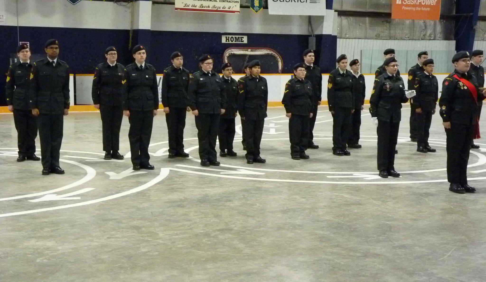 Flin Flon Army Cadets are Accepting Applications for Another