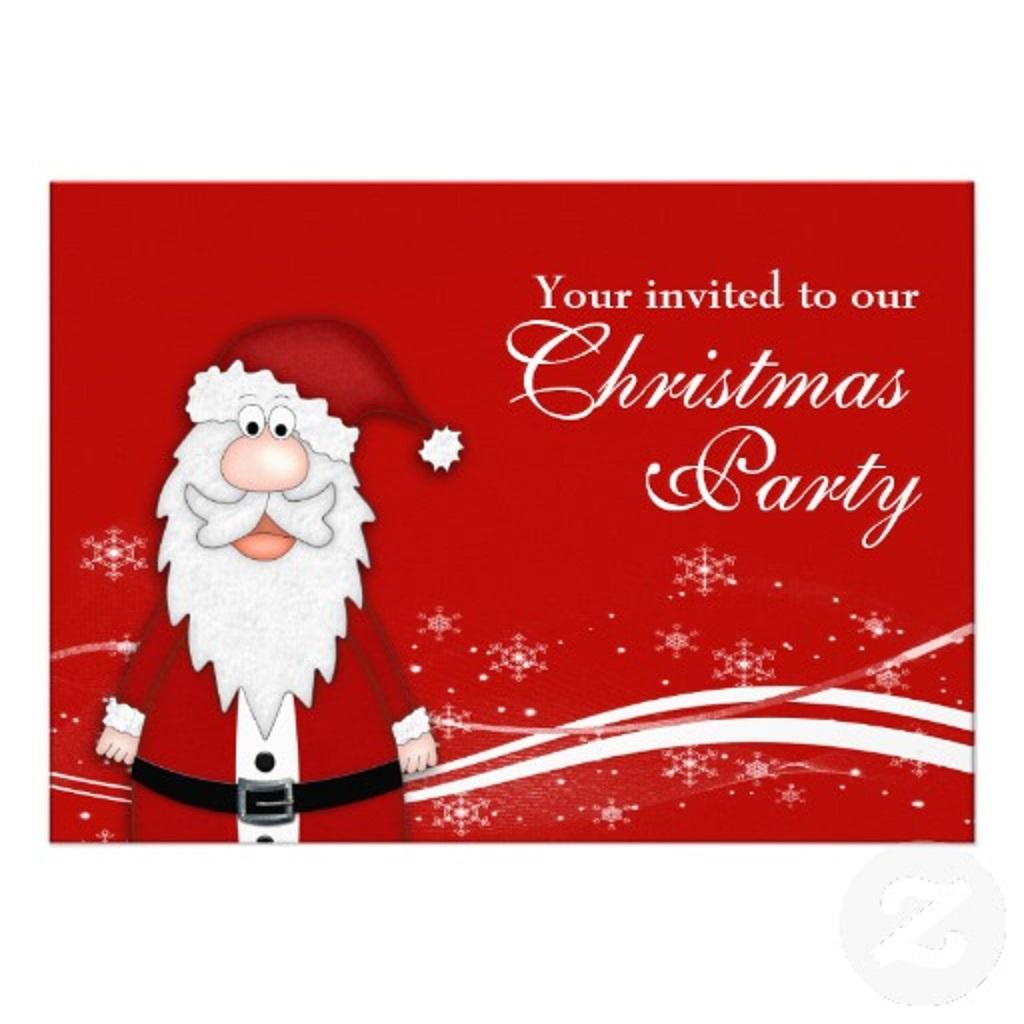 Seniors Are Invited To Celebrate The Christmas Season On